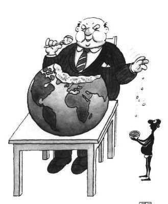 A qui profite la crise ?